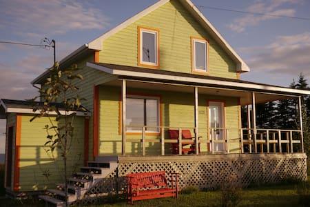Maison FABY - Grande-Rivière-Ouest - Haus