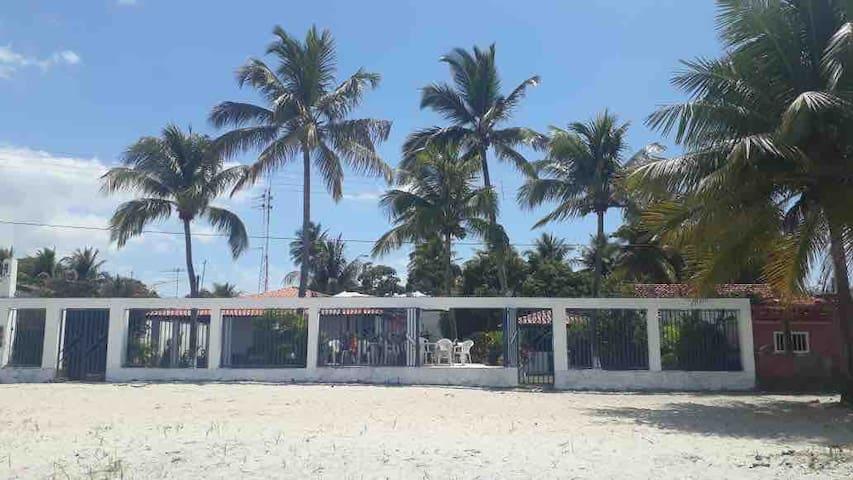 Casa de Praia Cacha Pregos