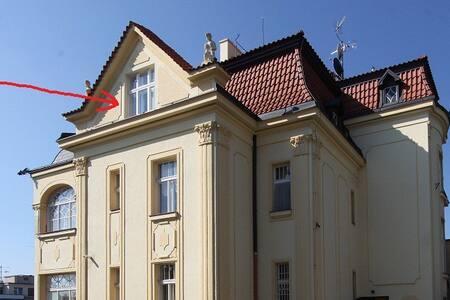 Ninimezonet - Prague - Apartment