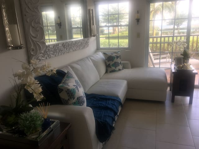 Exclusive Ocean View Punta Cana Condo