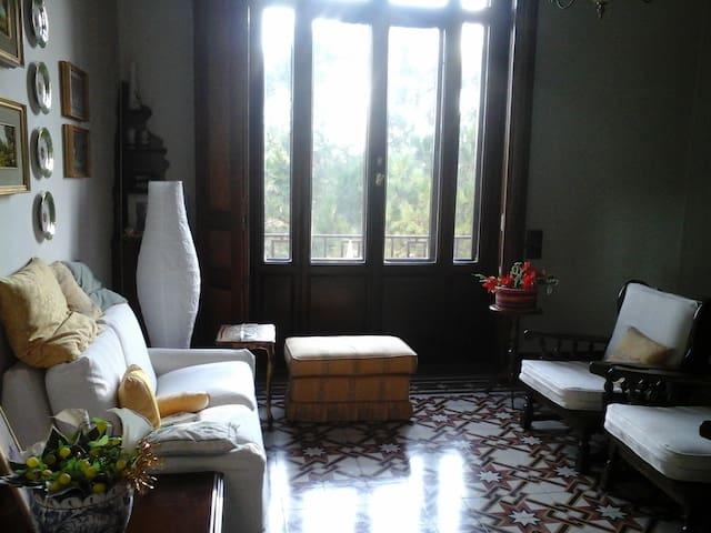 I TIGLI - Teramo - Wohnung