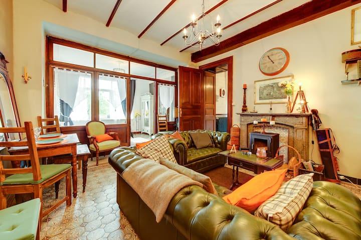 Privé appartement te Durbuy