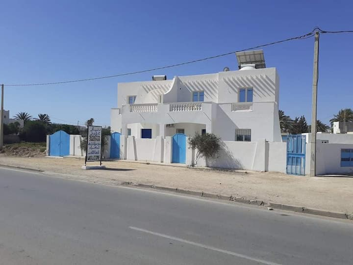 Diar aziz Djerba