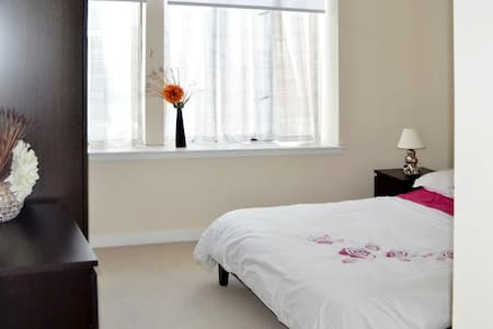 A Large Room in Zone 3 SOUTH WEST LONDON - London - Apartment