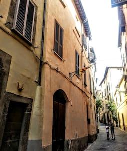 centro storico BOLSENA - Bolsena