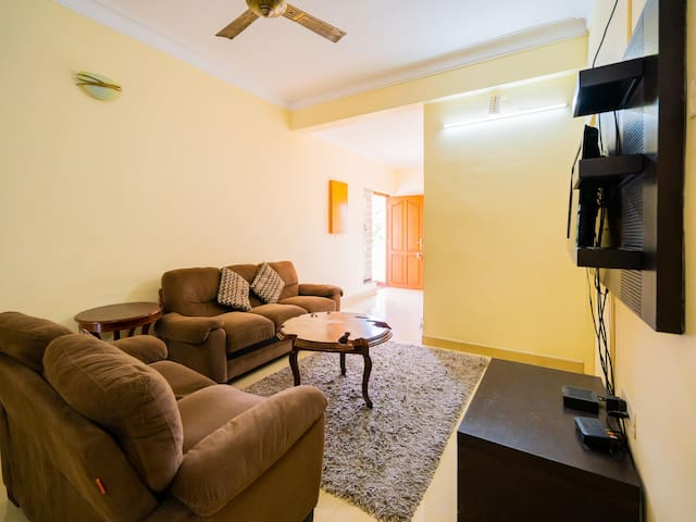 OYO - Gorgeous 1BHK Homestay In Fort Kochi - Lowest Priced⬇