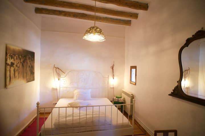Zimmer Orient