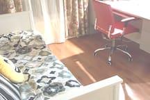 Room 1 - Desk