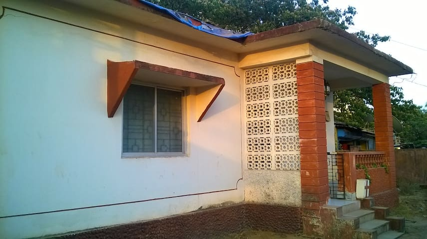 2 Bedroom Independent Home - North Goa - House
