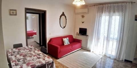 Tihi stan u blizini Venecije i Marka Pola