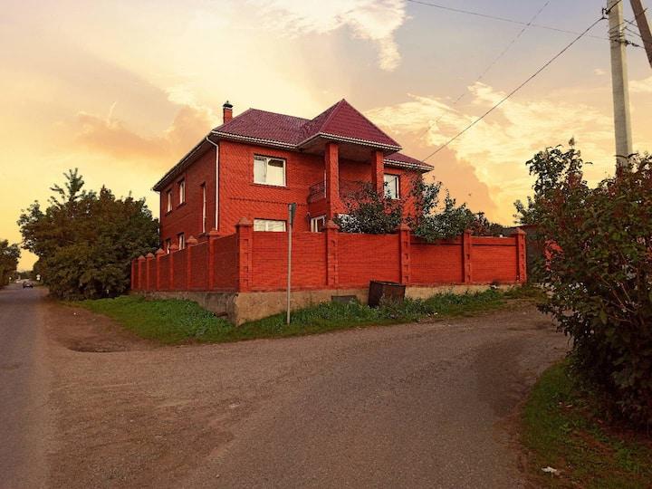 Дом на сутки Красноярск