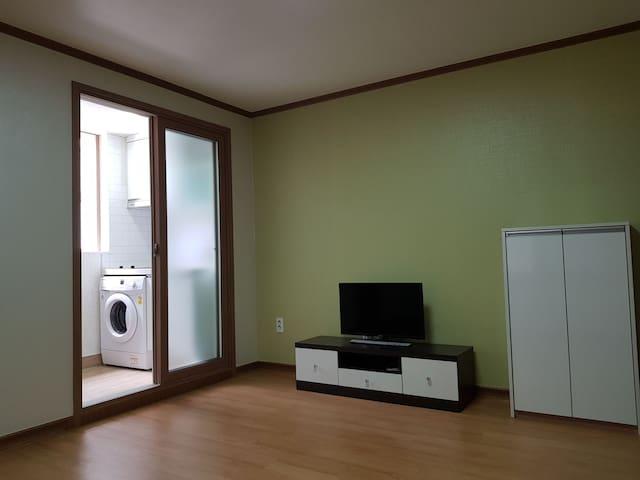 행복한 집,  Happy house