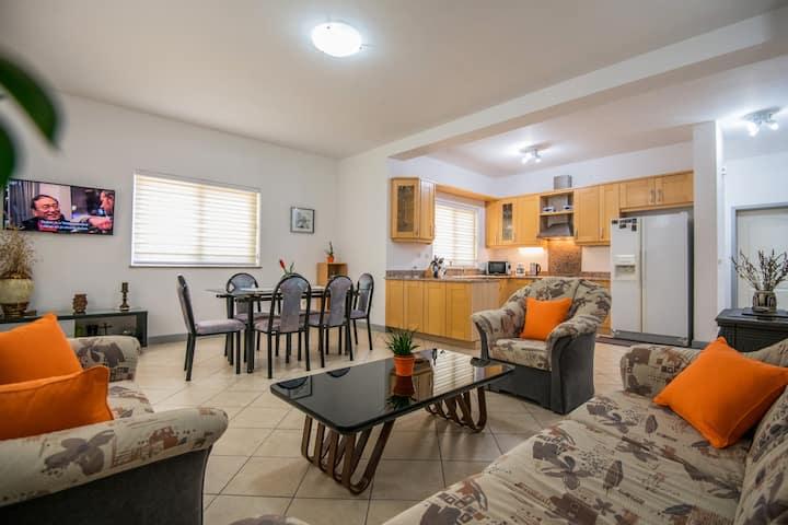 Comfortable California Style Home in Croatia