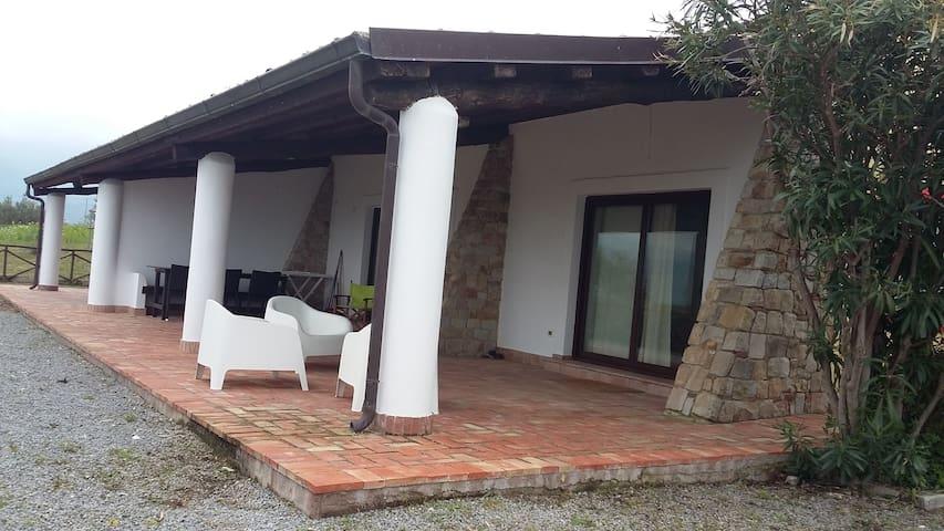 Case Pozzetti 3 Near Cefalù - Collesano - Holiday home