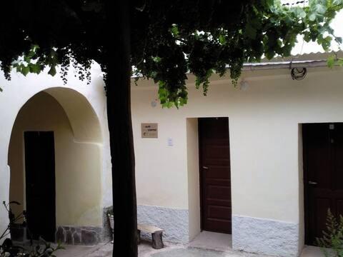 Casa Alcira Hab Triple
