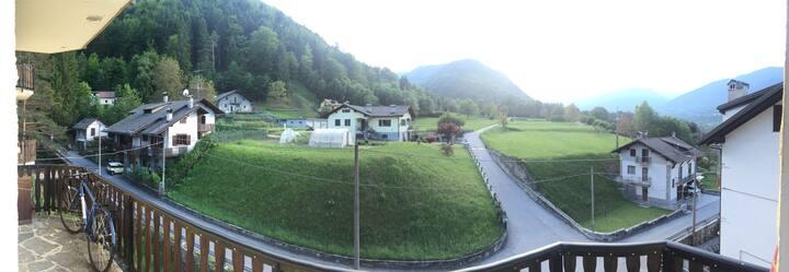 Casa vacanze Val Vigezzo