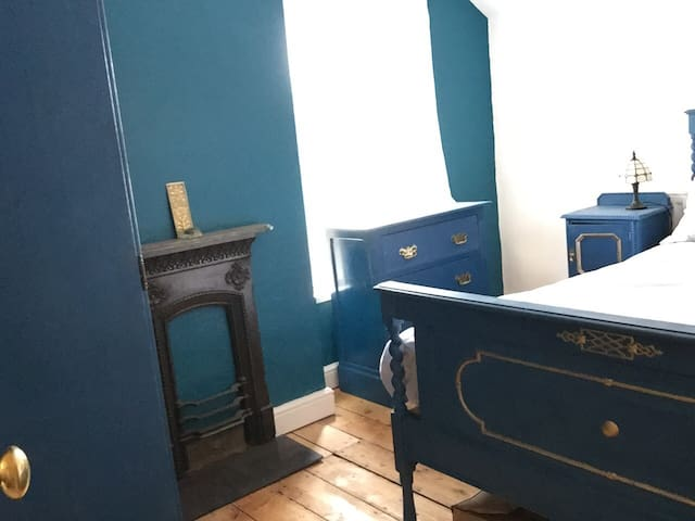 Private room within Victorian Property