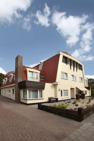 Op en Top Texel Hotel in de Koog