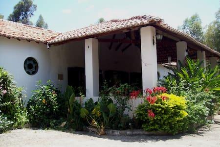 Palmeiras, Chapada Diamantina - Casa de Cavalcanti