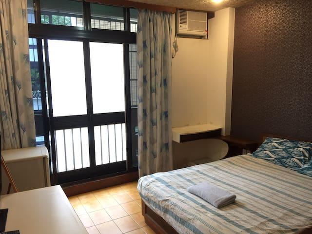 成大,成大醫院,台南火車站雙人套房