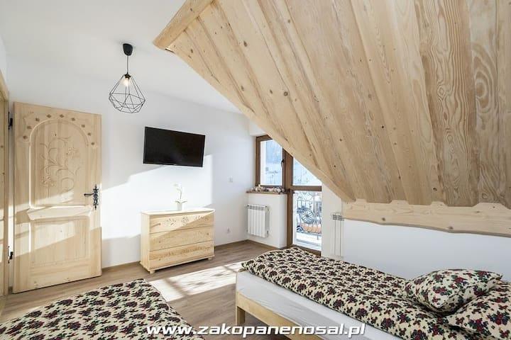 Apartament Nosal Zakopane