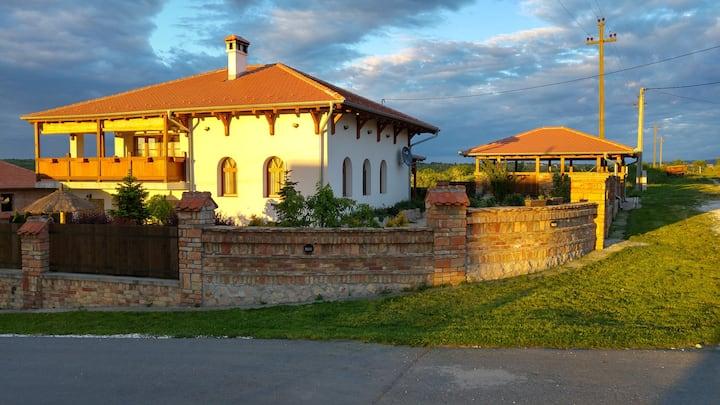 Villa Kasteljan