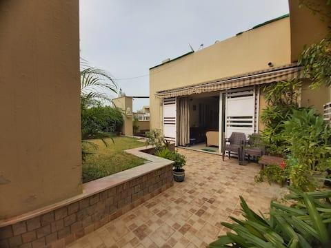Luxurious Penthouse apartment in Indirapuram