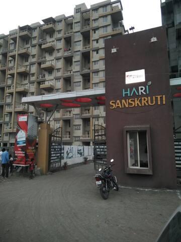 Nashik Sanskriti