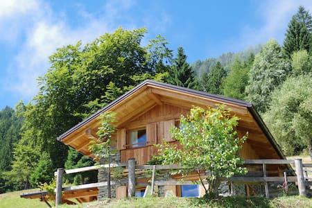 Baita - chalet- al Faggio Trentino