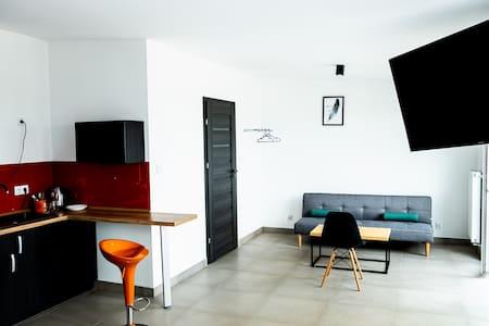 Apartament 4-osobowy King Size