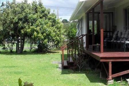 Kiwi Classic - Matapouri Bay - Matapouri - Haus