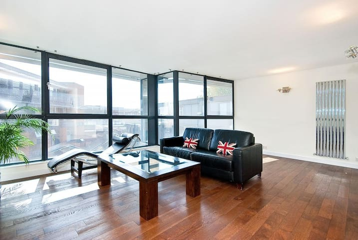 Stunning Prime Location Apartment with Concierge - Londres - Appartement