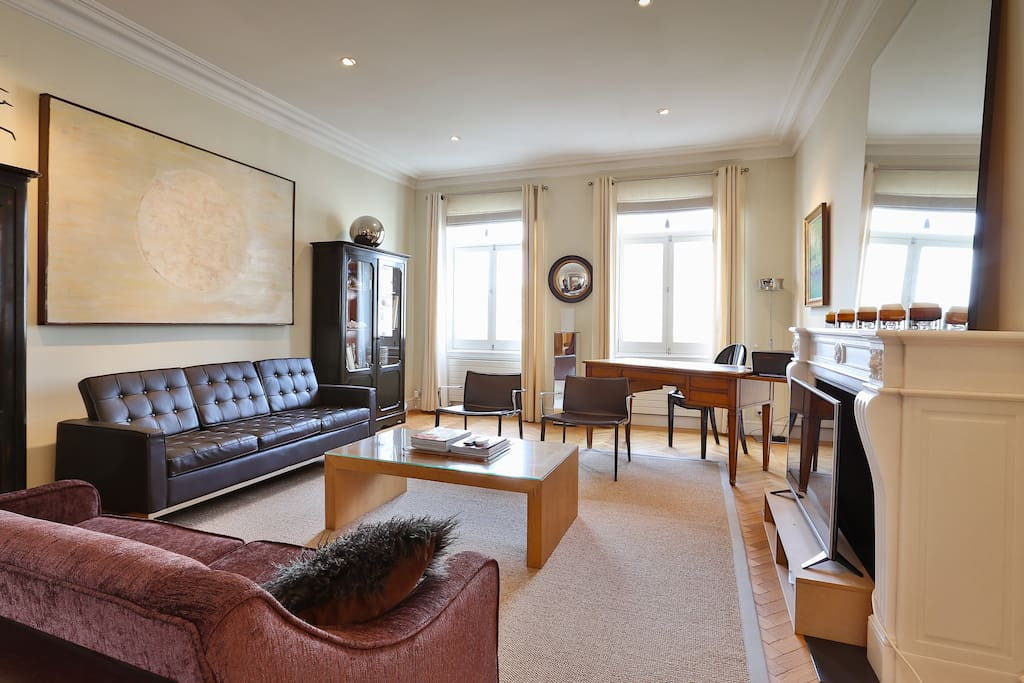 central london top floor 2 bed flat apartments for rent in london