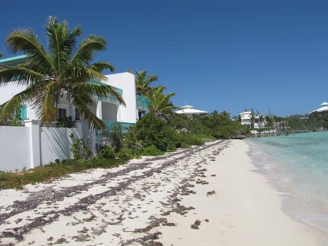 Abaco House West