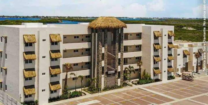 Departamento Punta Esmeralda Grand