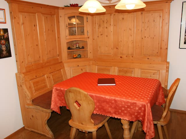 2-room apartment Bibelöd for 4 persons in Ruhpolding - Ruhpolding - Pis