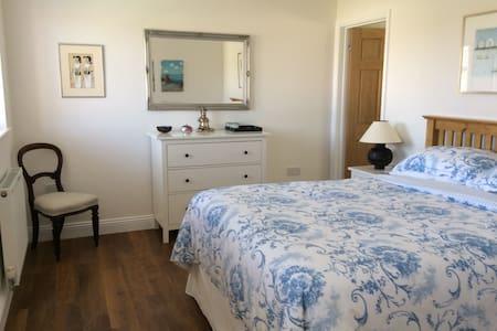 Modern boutique style guest suite - Norwich