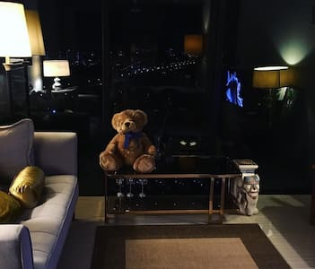 LuxeSuite penthouse Kuala Lumpur - 吉隆坡 - 公寓