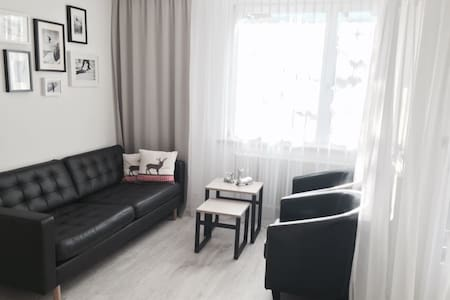 TOP located, cosy, modern apartment - Davos - Apartmen