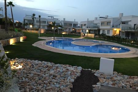 Vistabella Golf Holiday Apartment (Entre Naranjos)