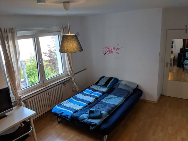 Convenient Stay in Cologne near the Center