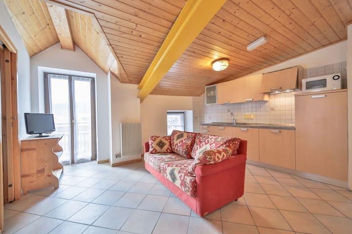 Appartamento Dolomiti - Andalo