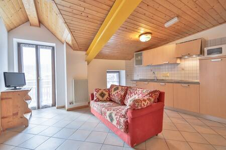 Appartamento Dolomiti - Andalo - Leilighet