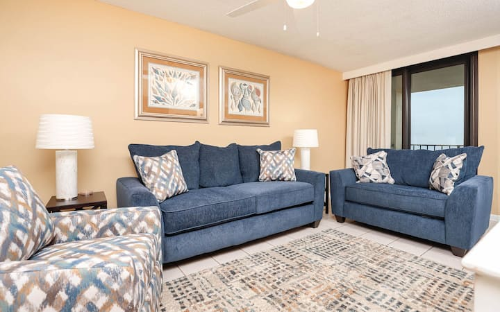 1 Bedroom, Gulf Front - 3042