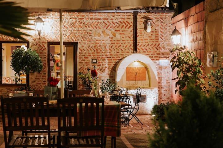 Casa Rural de Cinco Estrellas Beautiful Alamedas