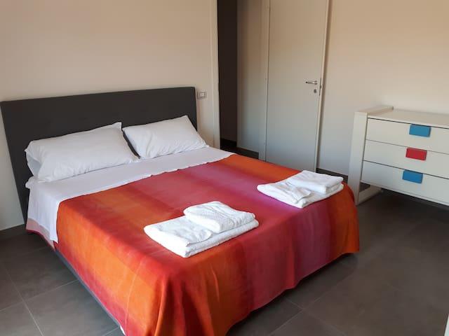 GENFRY'S HOUSE Pompei_Salerno_Costiera Amalfitana_