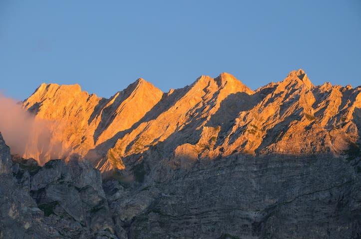 Fangorn - Castelli - Casa