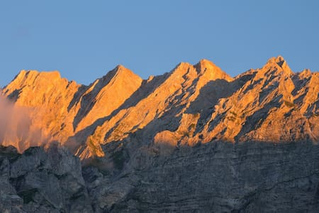 Fangorn - Castelli