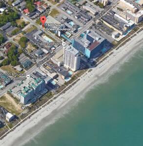 Beach Goers Paradise Myrtle Beach, SC 2 - Myrtle Beach - Otros