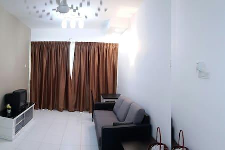 Nice Apartment nxt to Penang Bridge - Prai